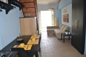Licuti Loft, Appartamenti  Catania - big - 11
