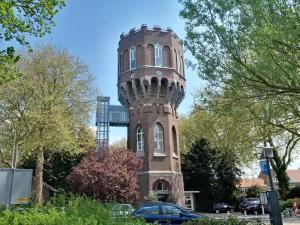 Watertoren Middelburg, Мидделбург