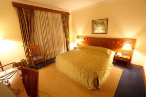 Hotel Dinara - фото 22