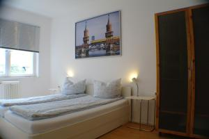 M M Central Apartments, Appartamenti  Berlino - big - 38