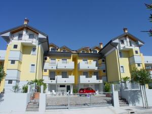 San Pietro D'Orio Apartment