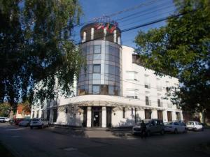 obrázek - Hotel Reghina