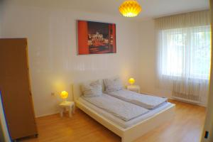 M M Central Apartments, Appartamenti  Berlino - big - 45