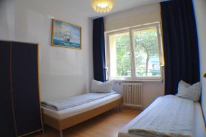 M M Central Apartments, Appartamenti  Berlino - big - 46