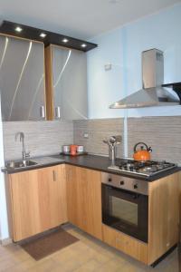 Licuti Loft, Appartamenti  Catania - big - 4
