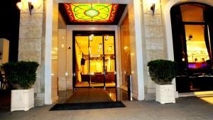Бутик-Отель Леон - фото 20