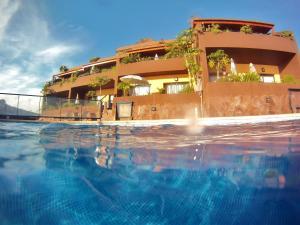 Apartamentos Chijeré Faro del Inglés, Valle Gran Rey - La Gomera - La Gomera