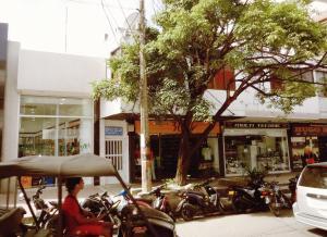 Apartment Angeluz, Apartments  San Andrés - big - 10