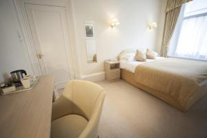 The White Swan Halifax by Compass Hospitality