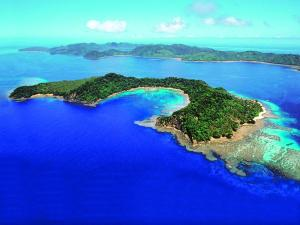 Matangi Private Island Resort Adults Only