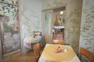 Ria Rooms, Vendégházak  Kiszósz - big - 23