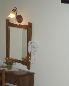 Ria Rooms, Vendégházak  Kiszósz - big - 21
