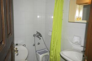 Ria Rooms, Vendégházak  Kiszósz - big - 20