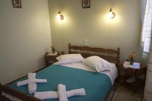 Ria Rooms, Vendégházak  Kiszósz - big - 19