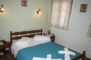 Ria Rooms, Vendégházak  Kiszósz - big - 18