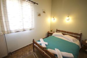 Ria Rooms, Vendégházak  Kiszósz - big - 16