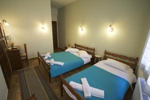 Ria Rooms, Vendégházak  Kiszósz - big - 4