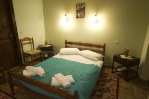 Ria Rooms, Vendégházak  Kiszósz - big - 15