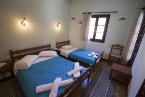 Ria Rooms, Vendégházak  Kiszósz - big - 30