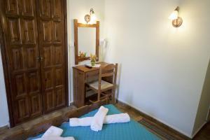 Ria Rooms, Vendégházak  Kiszósz - big - 3