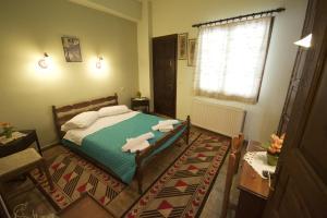 Ria Rooms, Vendégházak  Kiszósz - big - 2