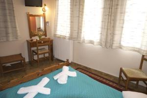 Ria Rooms, Vendégházak  Kiszósz - big - 10