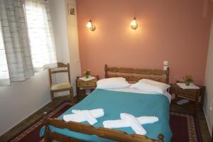 Ria Rooms, Vendégházak  Kiszósz - big - 5