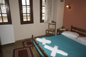 Ria Rooms, Vendégházak  Kiszósz - big - 8