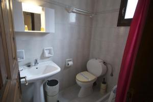 Ria Rooms, Vendégházak  Kiszósz - big - 7