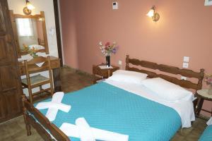 Ria Rooms, Vendégházak  Kiszósz - big - 6