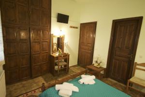 Ria Rooms, Vendégházak  Kiszósz - big - 39