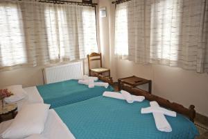Ria Rooms, Vendégházak  Kiszósz - big - 38