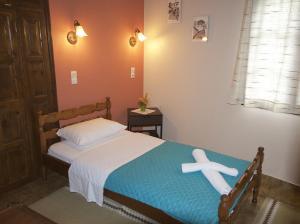 Ria Rooms, Vendégházak  Kiszósz - big - 35