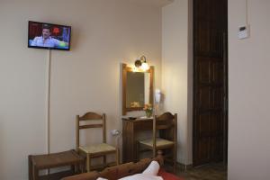 Ria Rooms, Vendégházak  Kiszósz - big - 33