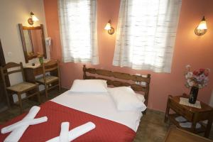 Ria Rooms, Vendégházak  Kiszósz - big - 31