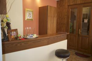 Ria Rooms, Vendégházak  Kiszósz - big - 14