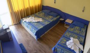 Family Hotel Bohemi, Hotels  Ravda - big - 37