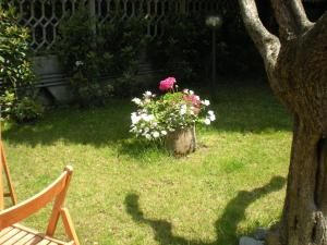 Appartamento Al Calcandola, Апартаменты  Сарцана - big - 40