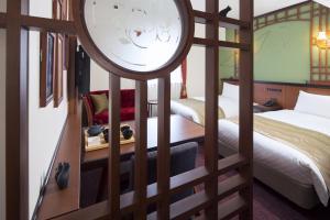 Hotel Folkloro Sanrikukamaishi image