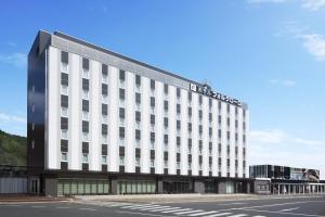 Камаиси - Hotel Folkloro Sanrikukamaishi