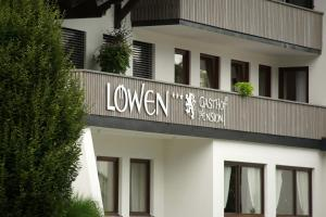 Gasthof Pension Löwen