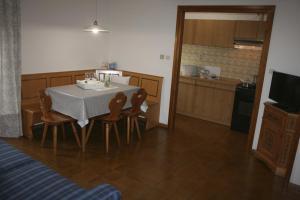 Fassa A Parte, Appartamenti  Vigo di Fassa - big - 23