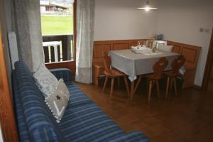 Fassa A Parte, Appartamenti  Vigo di Fassa - big - 22