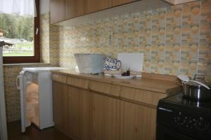 Fassa A Parte, Appartamenti  Vigo di Fassa - big - 20