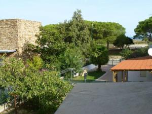 Casa Pasqualina