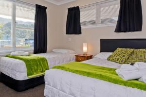 Picton Accommodation Gateway Motel, Motel  Picton - big - 74