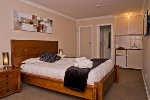 Picton Accommodation Gateway Motel, Motel  Picton - big - 72