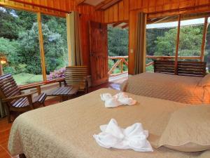 Hotel de Montaña Suria