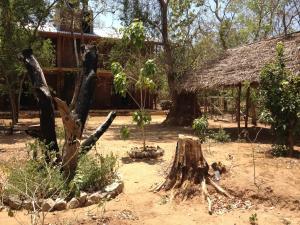 Guruge Villa Habarana, Inns  Sigiriya - big - 32