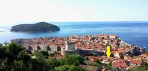 (Apartments Casa Toni Dubrovnik)